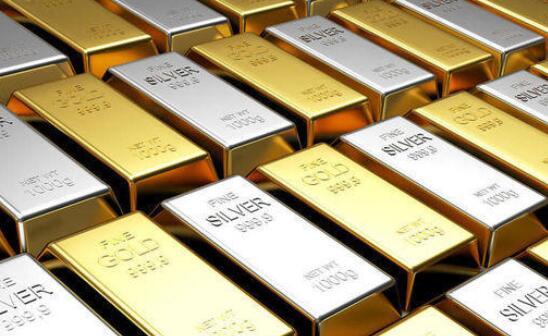 黄金白银价格在阿塞拜疆上涨